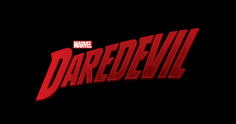 Marvel Daredevil logo