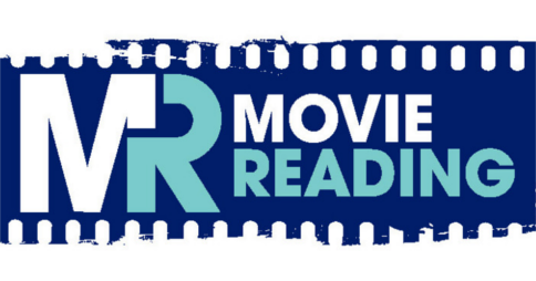 MovieReading logo