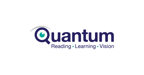 Quantum: Reading, Learning, Vision logo