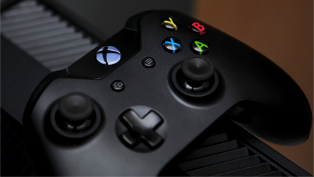 Xbox Accessories app supports standard controller remapping