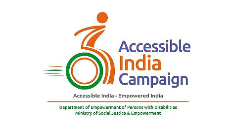 Accessible India Campaign. Accessible India - Empowered India. Department of Empowerment of Persons with Disabilities, Ministry of Social Justice & Empowerment