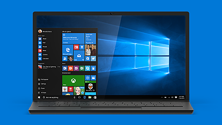 Microsoft reveals accessibility goals for Windows 10 and Office 365