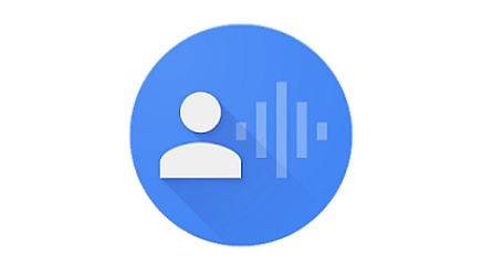 Google Voice Access Beta Logo