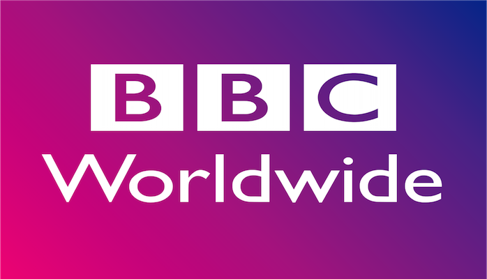 Image of BBC Worldwide logo