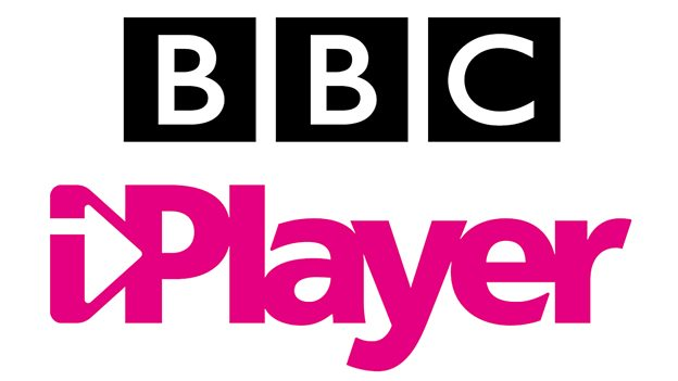 Image of BBC iPlayer logo