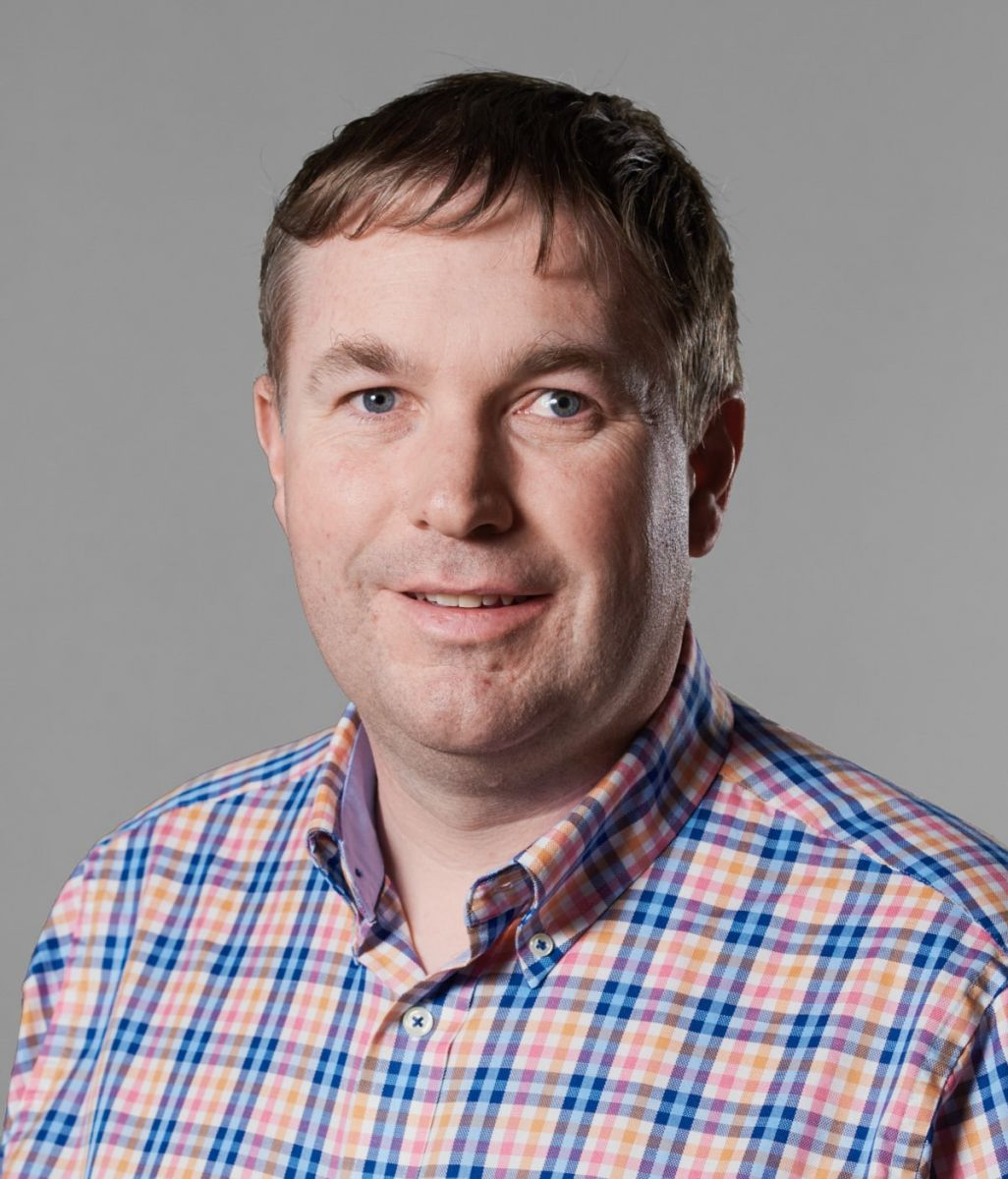 Image of Dr Scott Hollier
