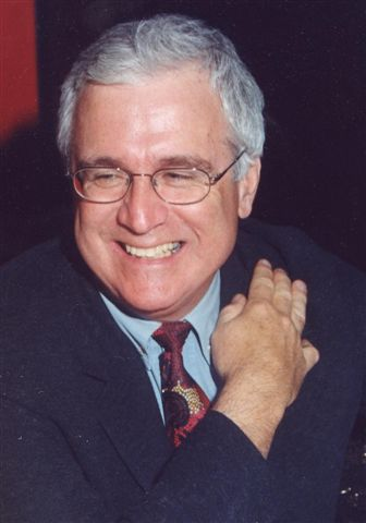 Photo of Bill Warner