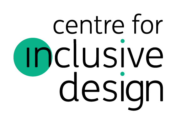 Centre for Inclusive Design logo