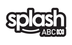 ABC Spash logo