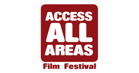 Access All Areas Film Festival logo