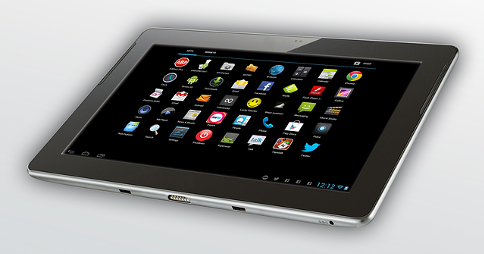 Android-based tablet