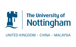 The University of Nottingham, United Kingdom - China - Malaysia logo