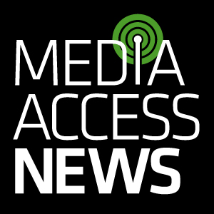 Media Access News podcast